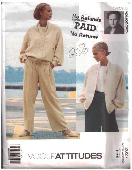 Vogue 2627 N