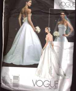 Vogue V2803 N