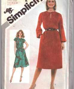 Simplicity 5195 F