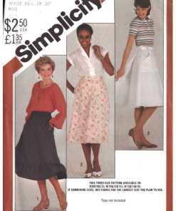Simplicity 5454 F