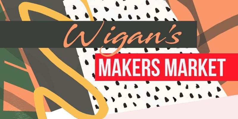 Wigan Maker's Market