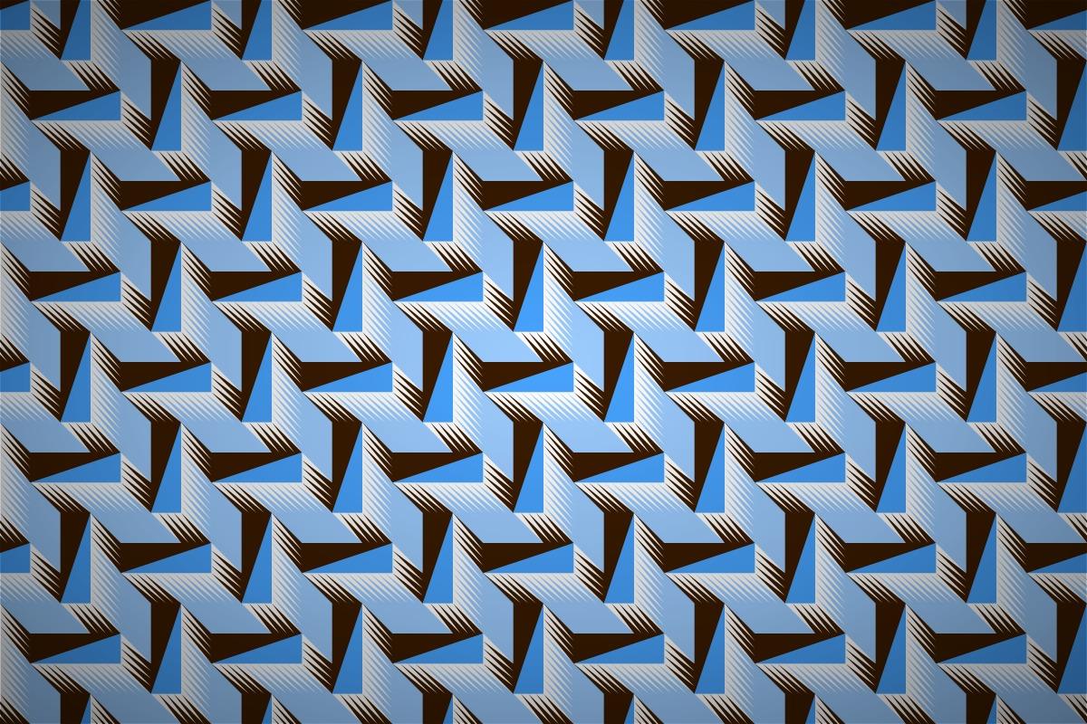 Free Streaky Block Party Wallpaper Patterns