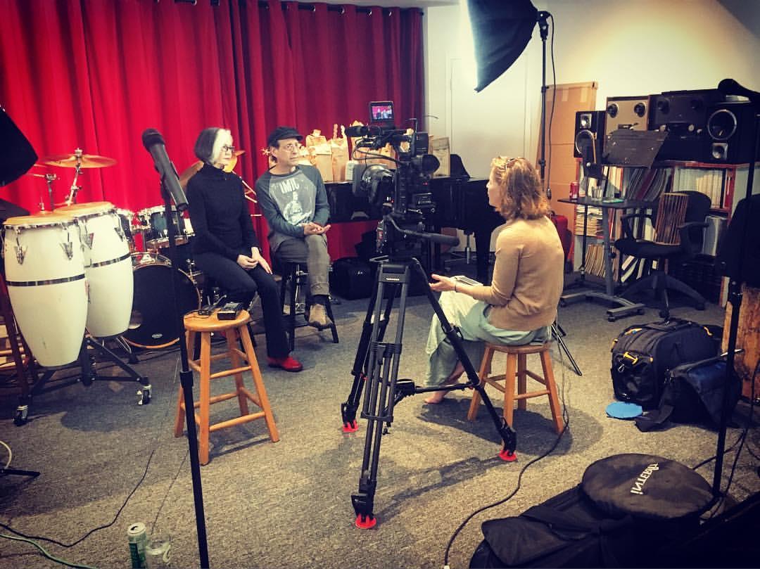 nushooz, interview, portland, bagtown, music, Kristen Kingsbury, Pippin Beard