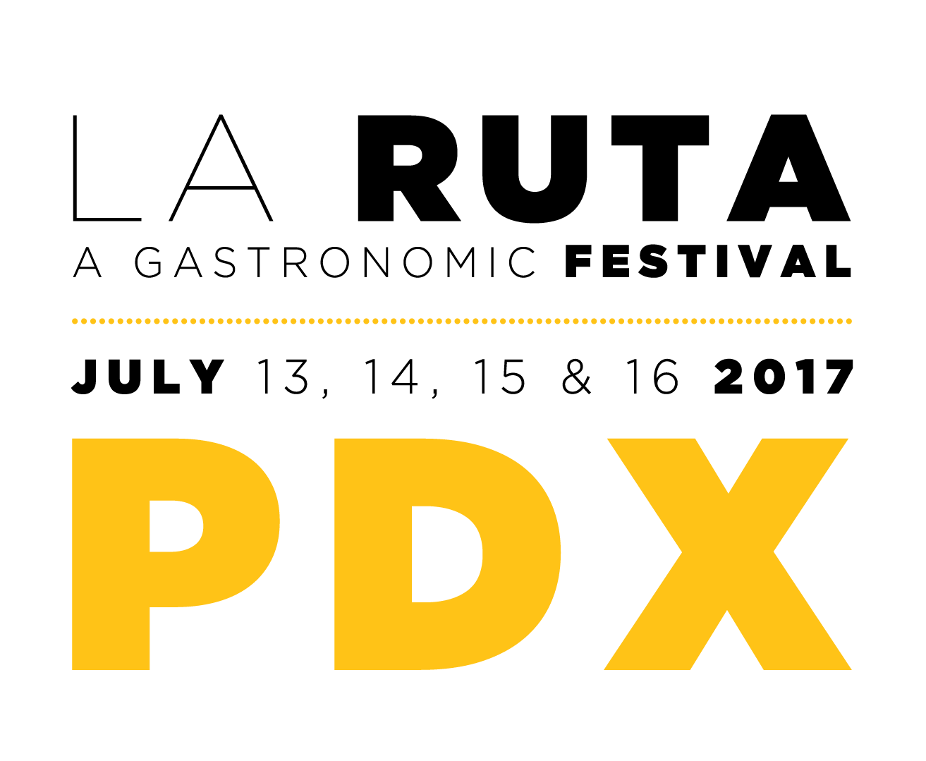 La Ruta PDX, gastronomy, spain, portland, oregon, foodie, portland food event, celebration, community, spanish cuisine