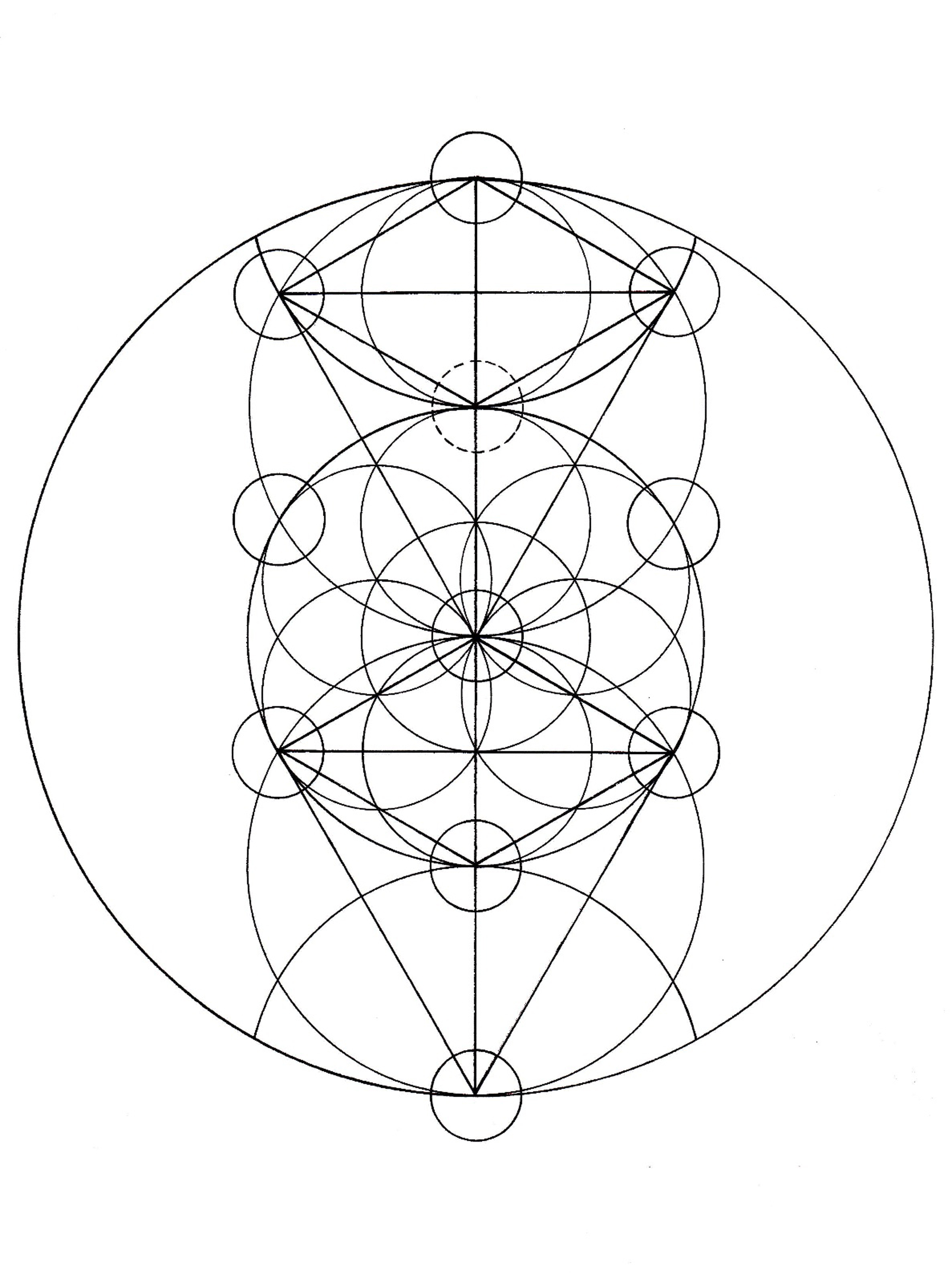 Image From The Book Patterns Of Creation