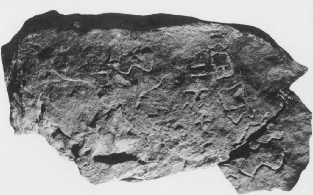 New Discoveries Indicate Hebrew was World's Oldest Alphabet – Part 2