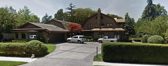 Warren Buffett's Home