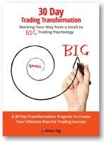 30 day trading transformation