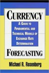Currency forecasting