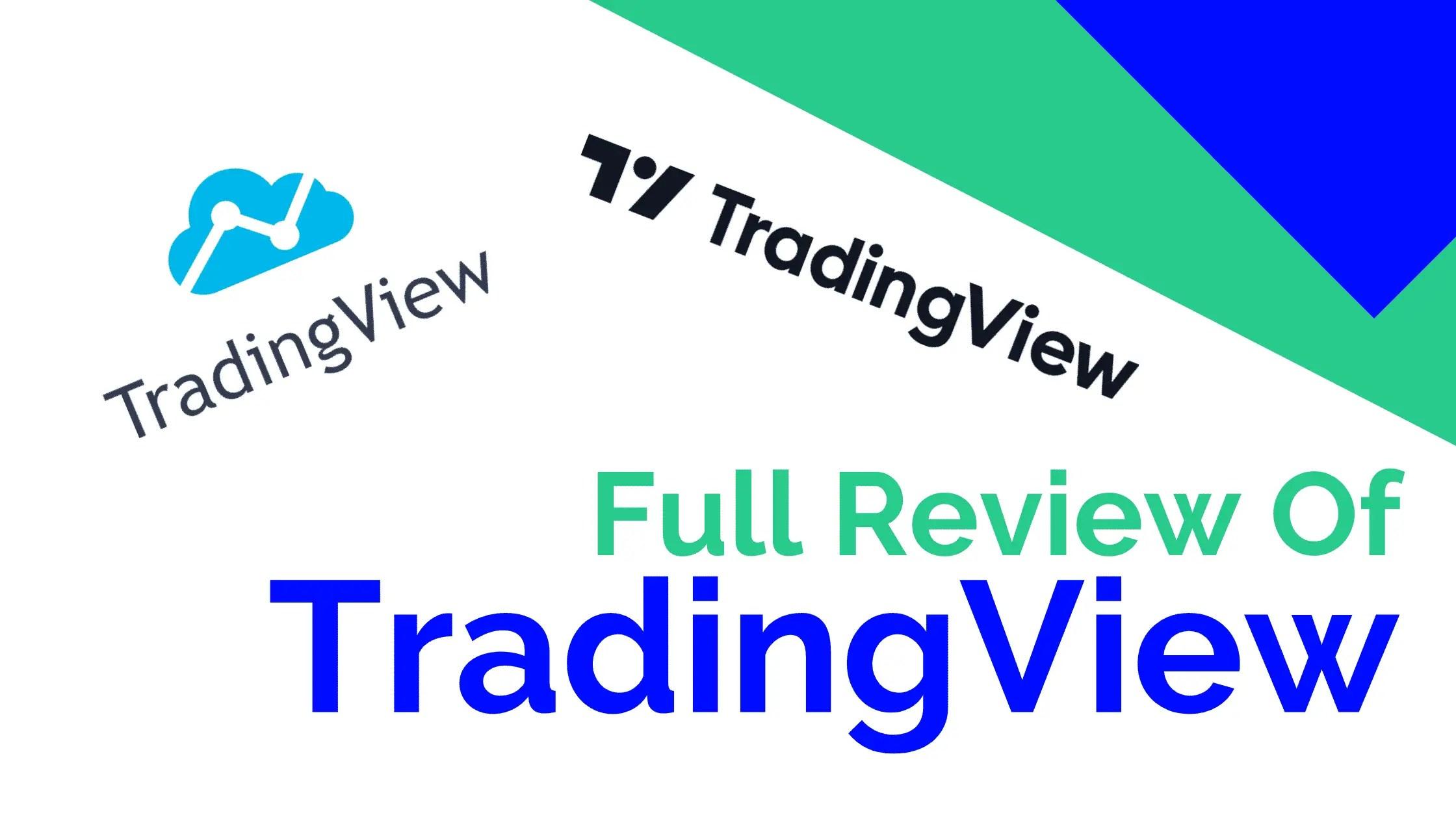 TradingView Review