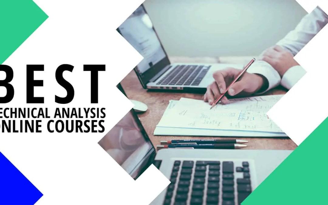11 Best Technical Analysis Online Courses – Reviews & Comparison
