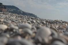 Beach in Nice