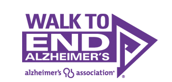 Patterson Legal Group Employee participantes in Walk to End Alzheimers