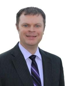 Benjamin Winters, Patterson Legal Group, Personal Injury Attorney, Wichita