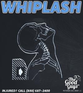 Whiplash diagram