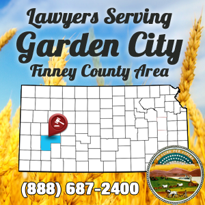Garden City Car Accident Lawyer Map