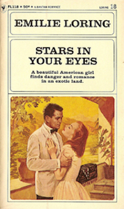 Paperback, Stars in Your Eyes