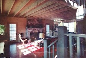 Inside The Ledges