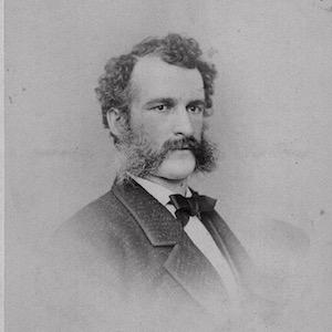 George Melville Baker