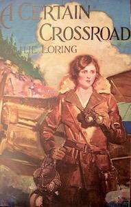 Original cover, A Certain Crossroad