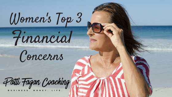 Patti Fagan Award-Winning Financial Coach