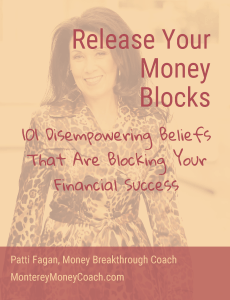 Download the new guide: RELEASE YOUR MONEY BLOCKS