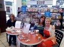 Barnes & Nobel Book Signing in KY