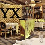 Onyx Etterem – węgierska jakość Michelin