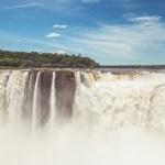 Iguazu – brazylijsko-argentyński cud natury