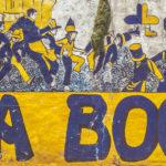 Buenos Aires – kiczowata La Boca