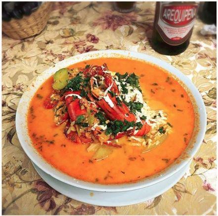 zupa skorupiaki 2