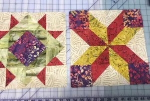 Marti Michell Blocks
