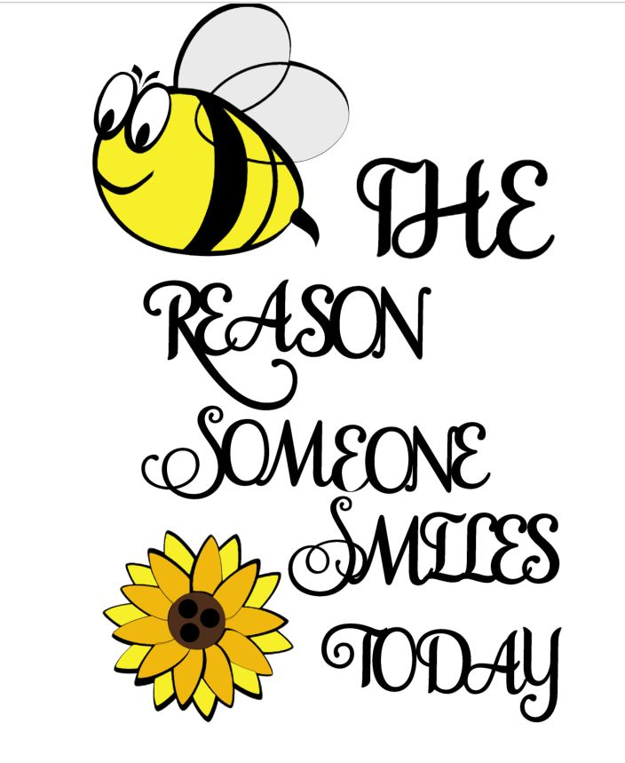 Bee the Reason