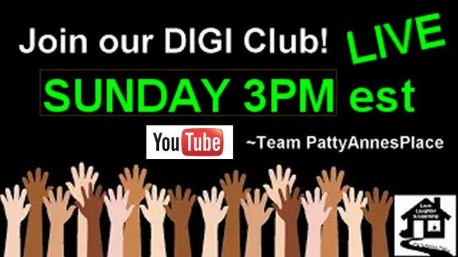 Digi Club