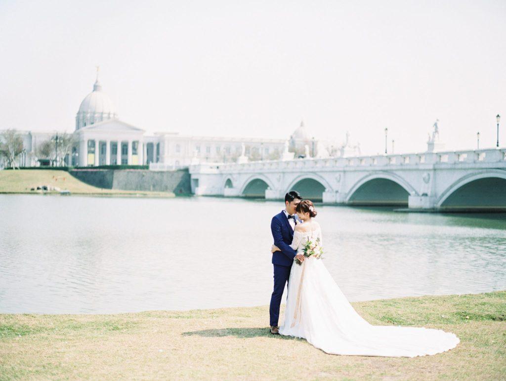 婚禮花費 婚紗拍攝