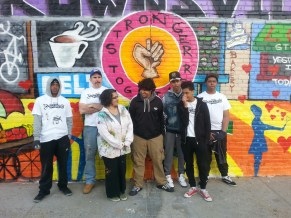 mural group