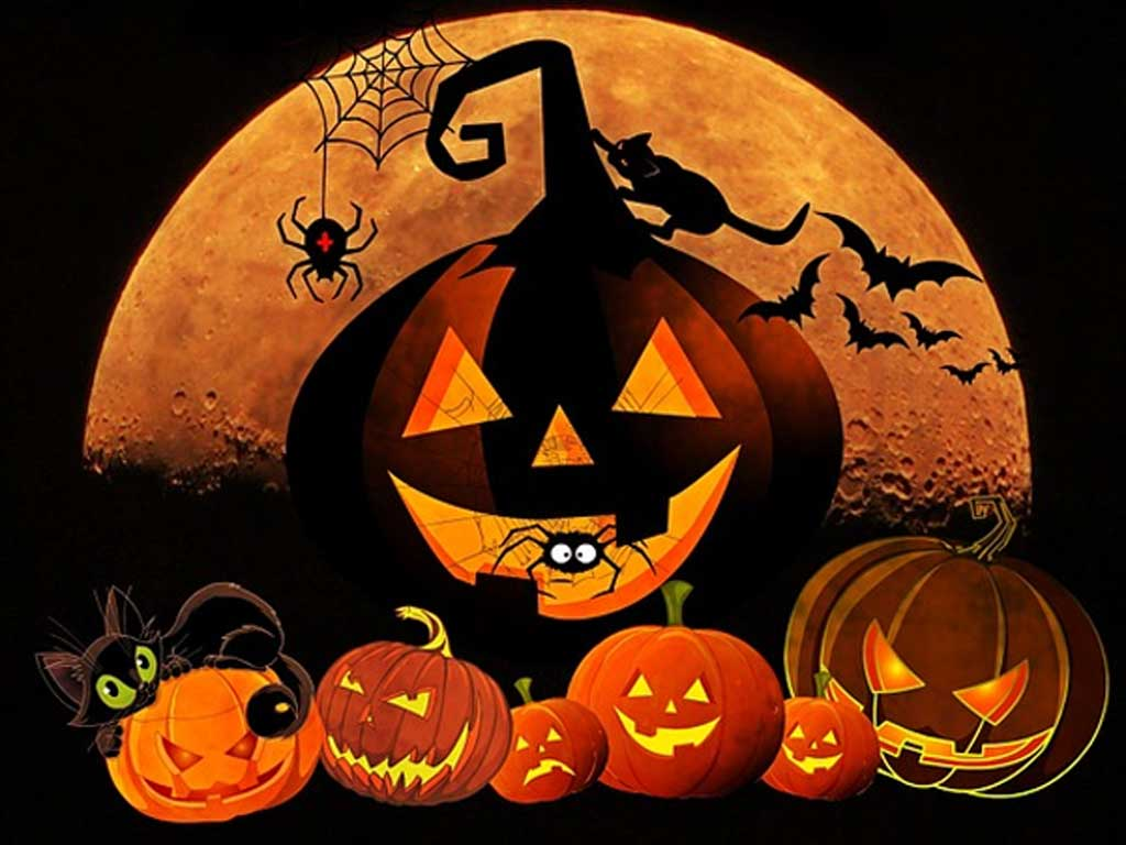 spooky fun Halloween jigsaw puzzles to play