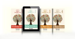 The three Ps of selfpublishing