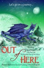 Out of Here by Patty Jansen