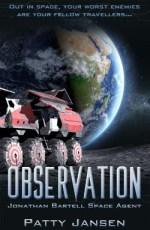 Observation by Patty Jansen