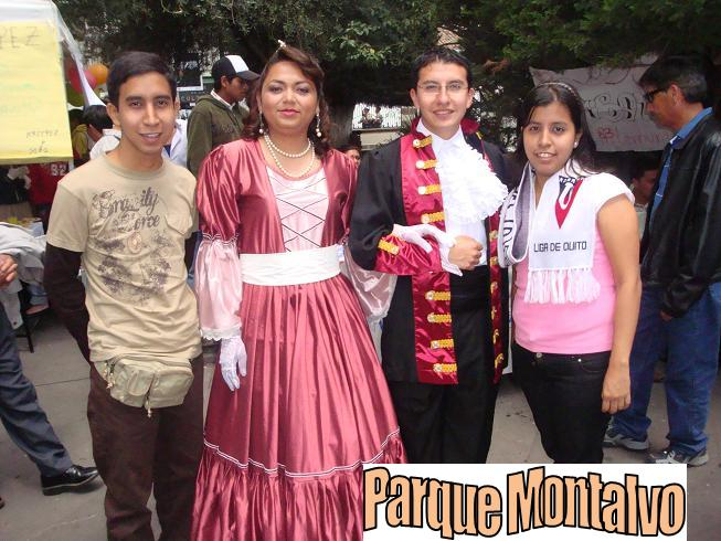 Carnaval Ambato-Guaranda-Baños :D (4/6)