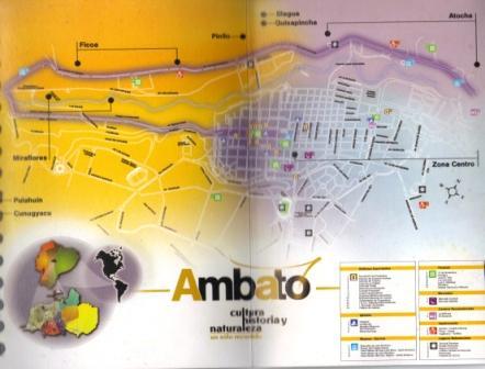 Carnaval Ambato-Guaranda-Baños :D (1/6)