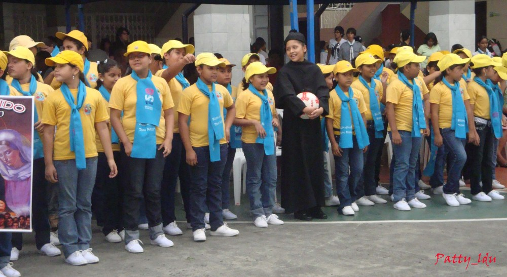 Don Bosco en el Mazzarello (5/6)