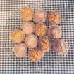 Cupcakes con glassa al cacao