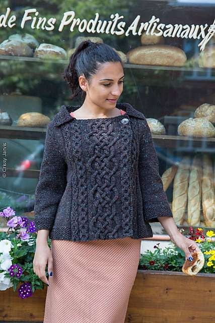 Sachertorte from twist collective fall 2015