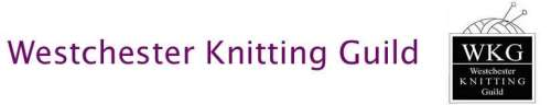 2016 Knitting Events: Spring & Early Summer