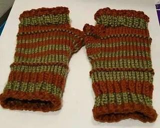 Patty's Fall Knitting Challenge Update