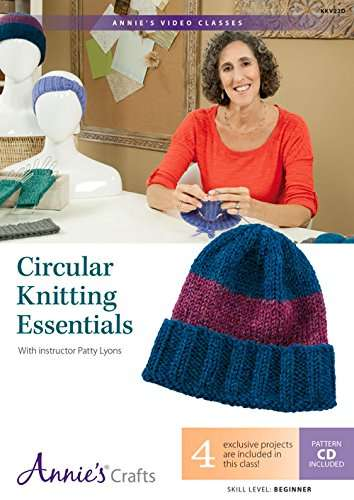 Circular Knitting Essentials