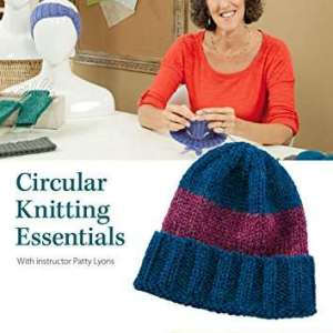 Circular Knitting Essentials