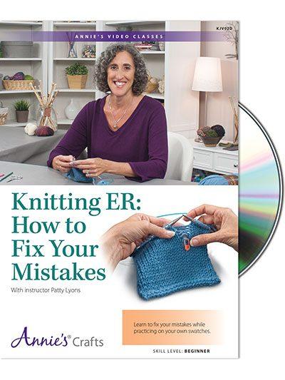 Knitting ER